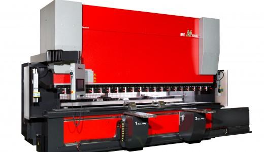 Presse plieuse AMADA 200 T / 4 mètres
