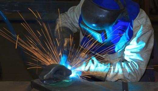 Soudure TIG MIG sur acier / inox / aluminium